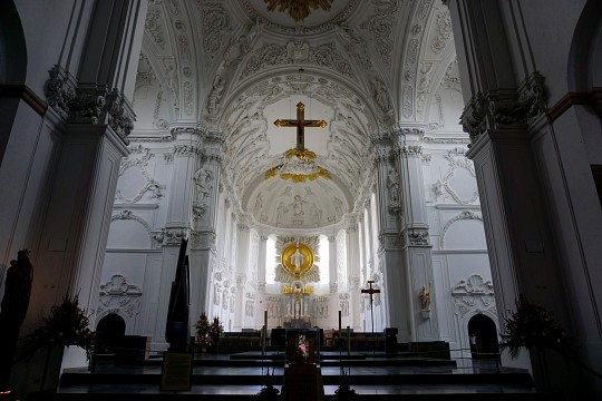 Würzburg Cathedral