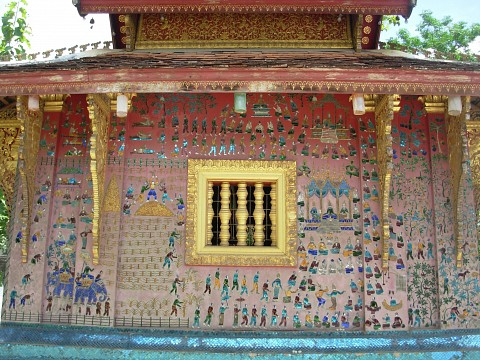 Mural Decorations -