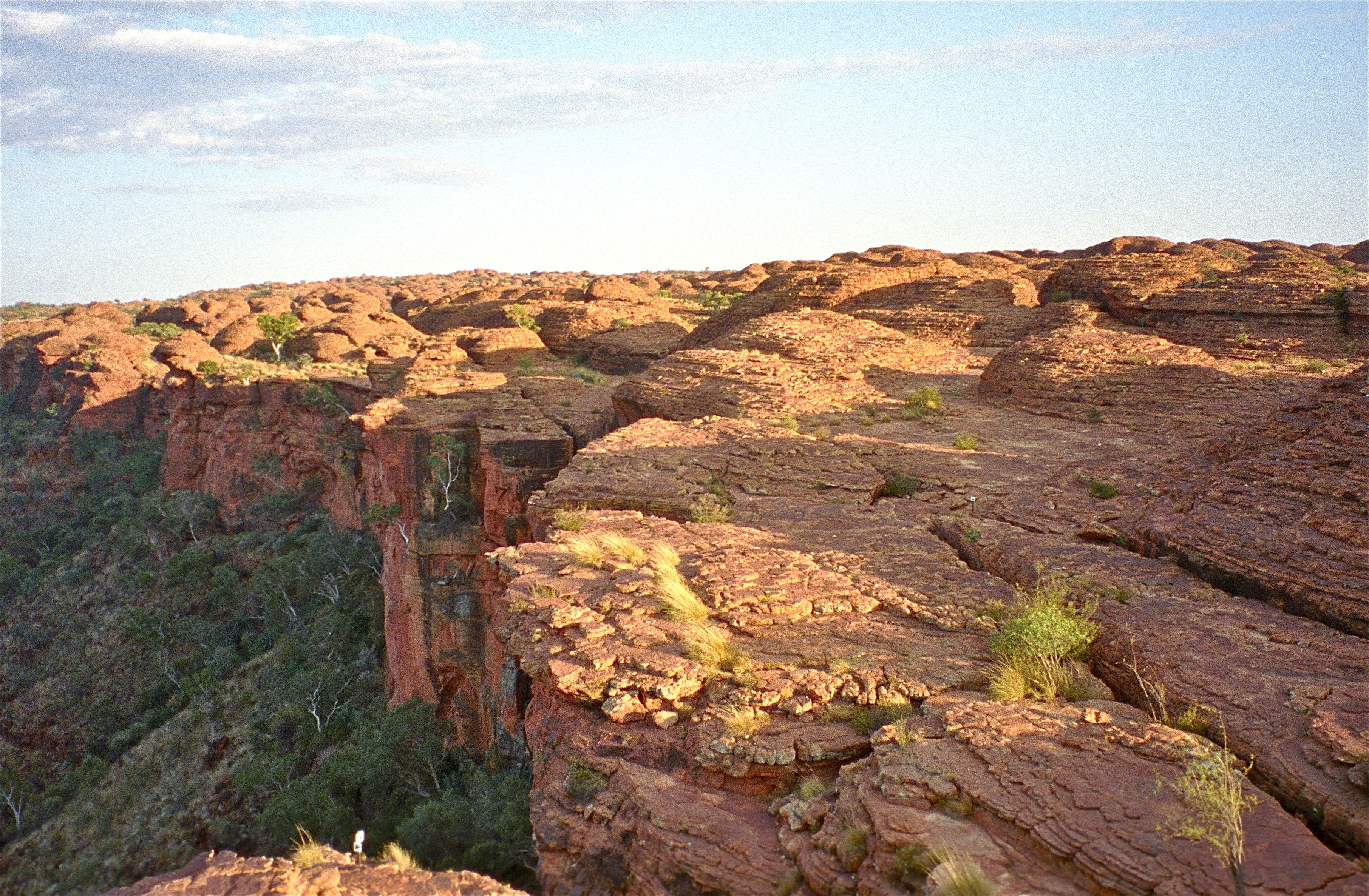 Watarrka National Park National Park In Northern