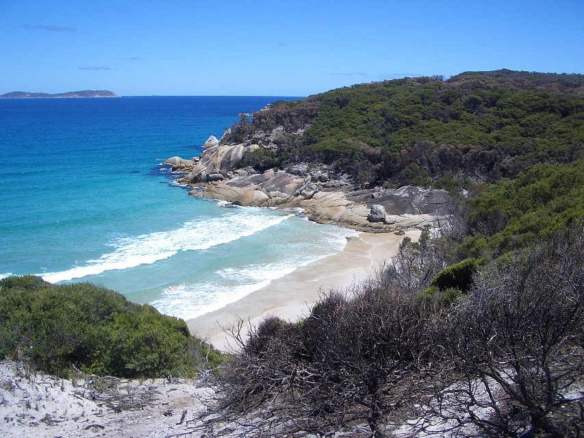 The untouched one - Wilsons Promontory National Park
