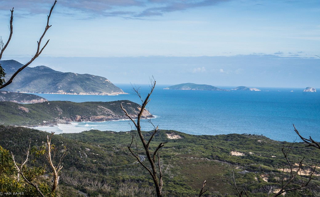Earth and Water | Wilson's Promontory National Park - Wilsons Promontory National Park
