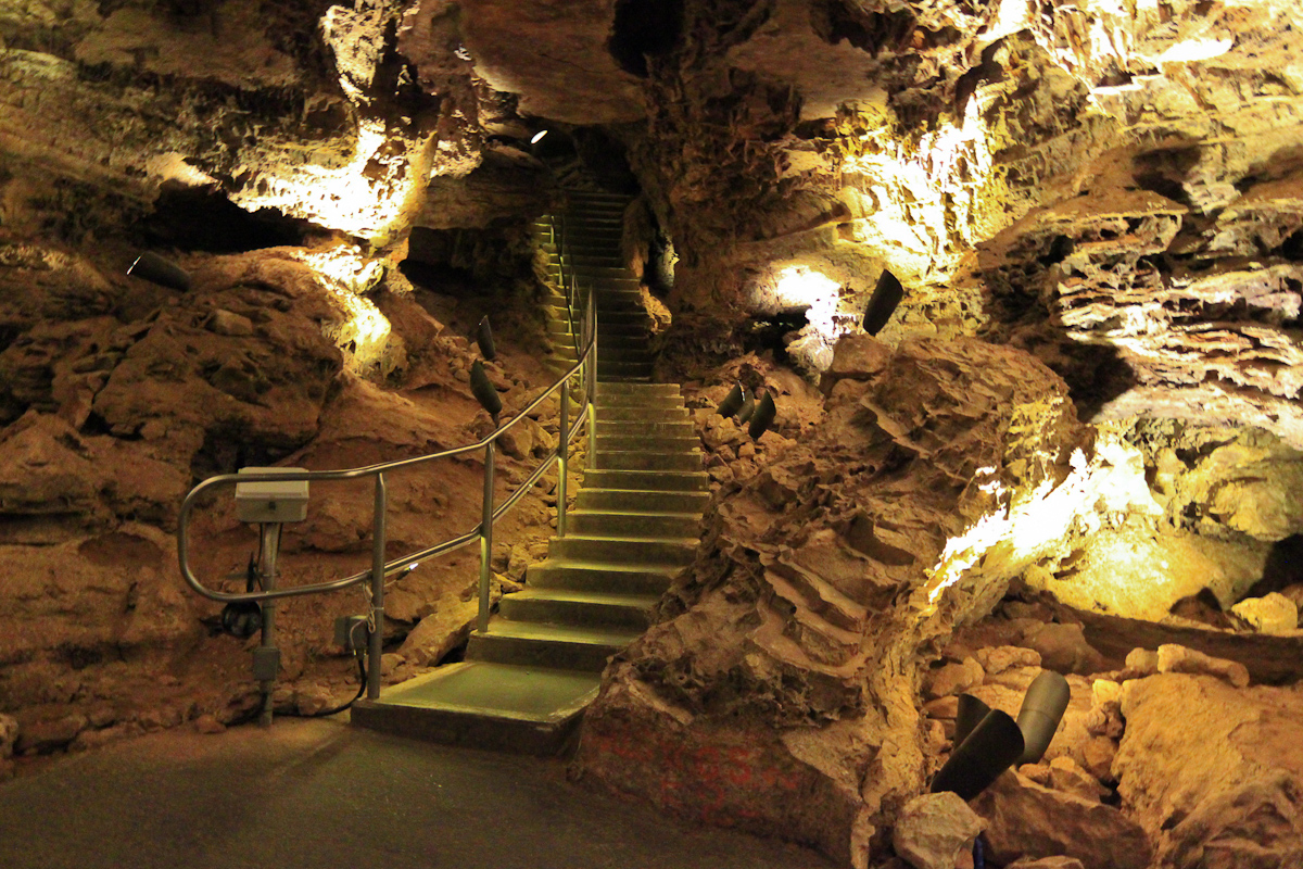 Wind Cave National Park National Park In United States Thousand Wonders