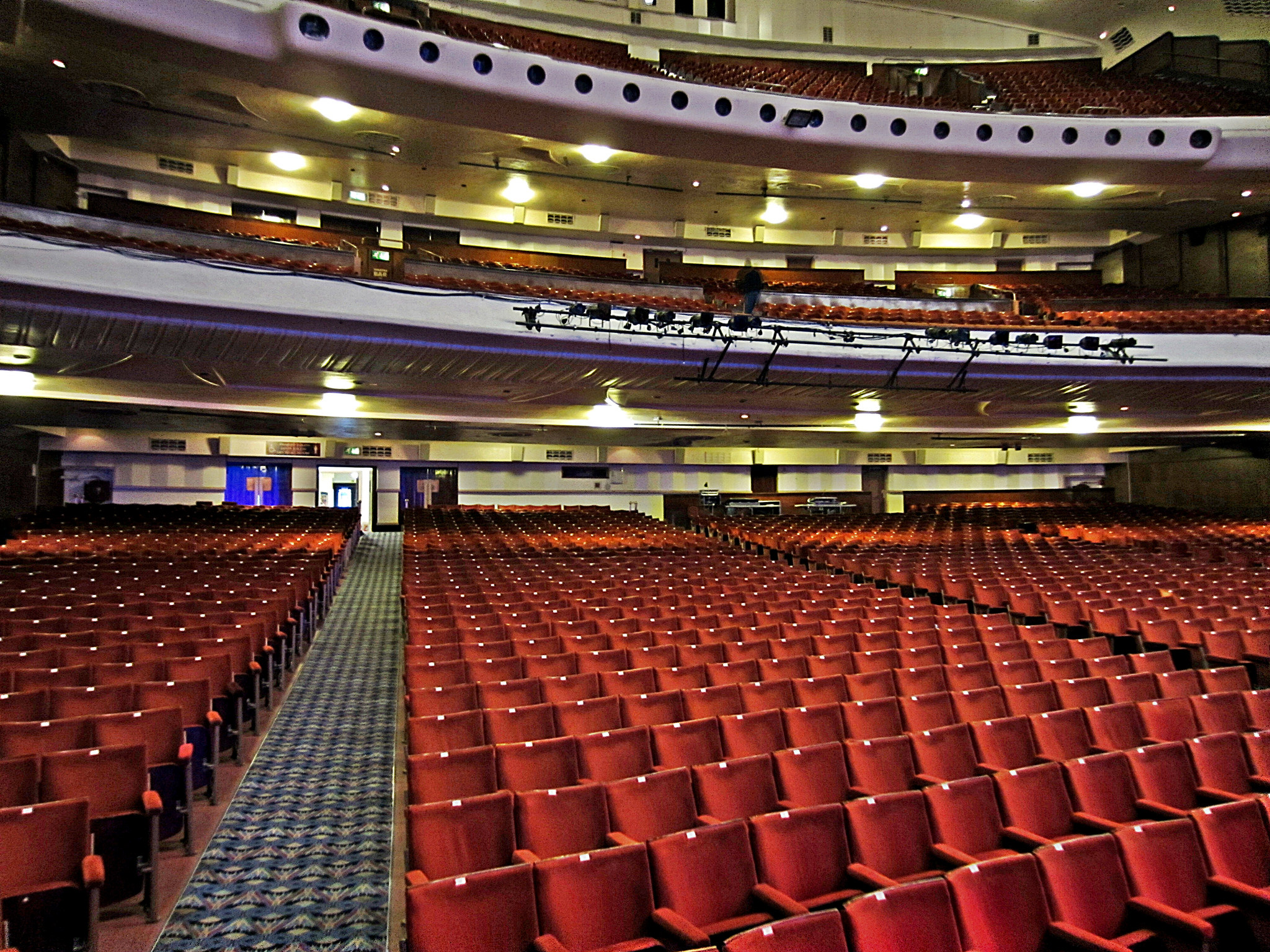 Attractive Hotels Near The Winter Gardens Blackpool Part - 9: ... Blackpool Hotels Near Winter Gardens Part - 23: Opera House Theatre  Blackpool Seating Plan Plans ...