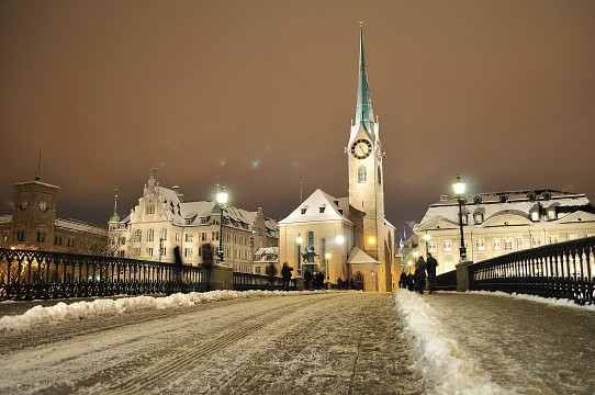 Zurich