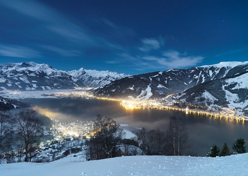 - Zell am See